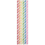 Paper Straws Assorted