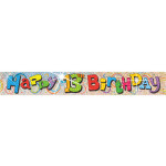 Banner 13th Birthday