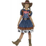 Childrens Texan Cowgirl