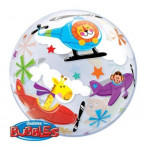 Bubble Flying Circus