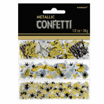 Confetti New Year Triple Pack