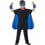 Childrens Superhero Kit