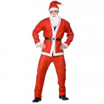 Adult Basic Santa Suit