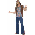 Adult Orion The Hippie