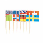 Food Flags International