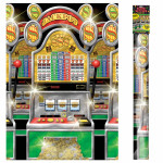 Room Roll Slot Machines