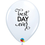 25 Best Day Ever Balloons