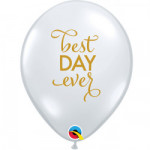 25 Best Day Clear Balloons