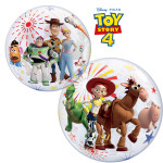 Bubble Toy Story 4