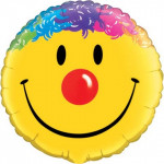 211 P 36inSmiley Face