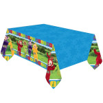 Tablecover Teletubbies