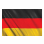 5ft x 3ft German Flag