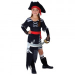 Childrens Pirate Princess