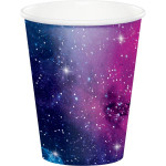 Cups Galaxy Party
