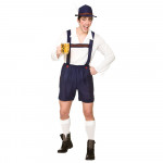 Adult Bavarian Beer Guy