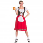 Adult Bavarian Beer Girl