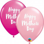 25 Balloons Mothers Day Script