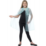 Childrens Snowflake Cape