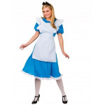Adult Storybook Alice