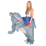 Adult Inflatable Elephant